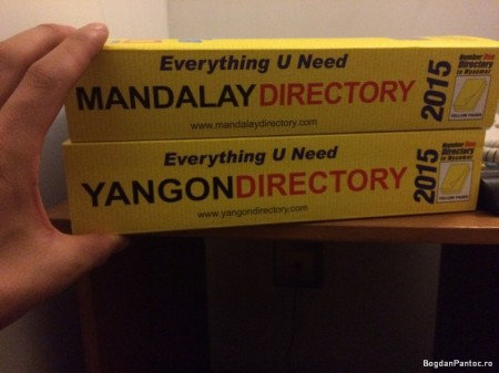 Mandalay - Myanmar 04