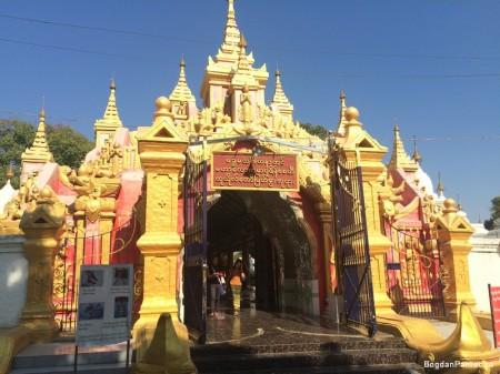 Mandalay - Myanmar 05