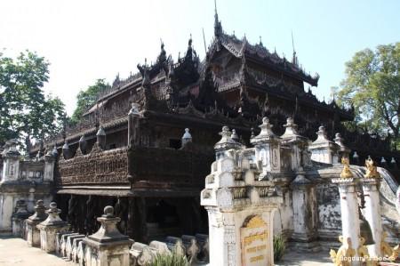 Mandalay - Myanmar 10