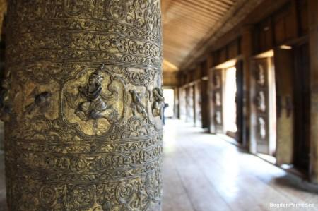 Mandalay - Myanmar 12
