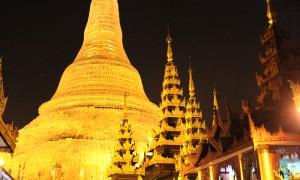 Myanmar – Ce poti face in Yangon