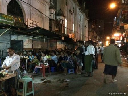 Yangon - Myanmar 04