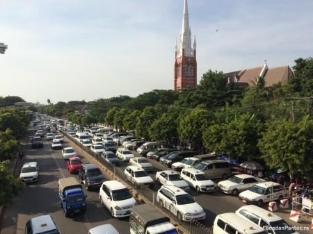 Yangon - Myanmar 05