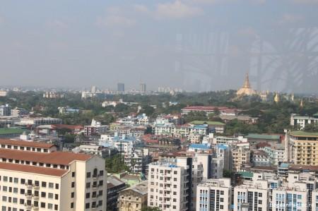 Yangon - Myanmar 07