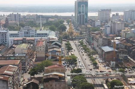 Yangon - Myanmar 08