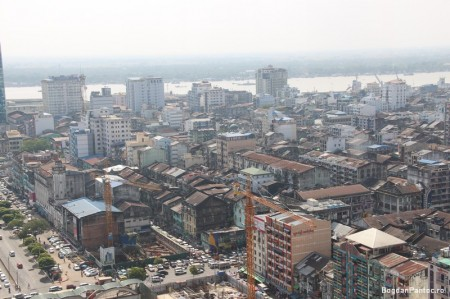 Yangon - Myanmar 09
