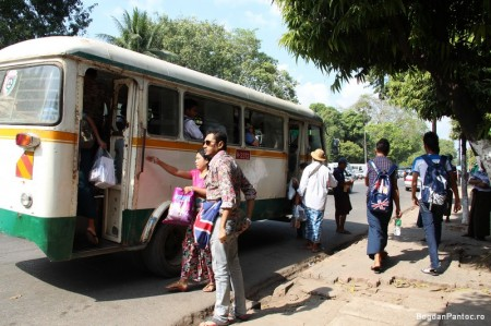 Yangon - Myanmar 12