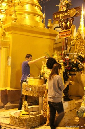 Yangon - Myanmar 15