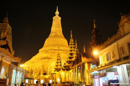 Yangon - Myanmar 16