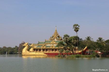 Yangon - Myanmar 17