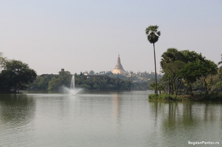Yangon - Myanmar 18