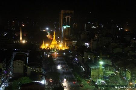 Yangon - Myanmar 19