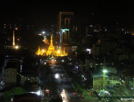 Myanmar – Bilete de avion interne si recomandari de hoteluri
