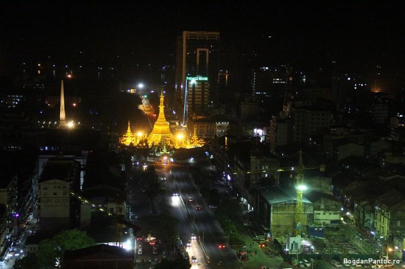 Myanmar in 2015 – Bilete de avion interne si Recomandari de hoteluri