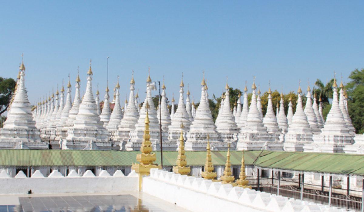Myanmar – Mandalay, in trecere sau ramas peste noapte?
