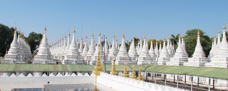 Myanmar in 2015 – Mandalay, in trecere sau ramas peste noapte?