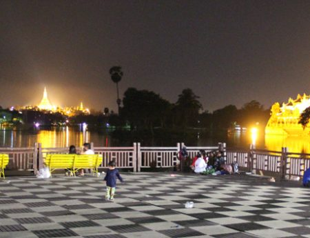 Cum iti poti organiza singur calatoria in Myanmar