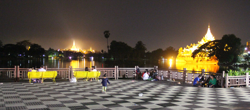 Myanmar in 2015 – Cum iti poti organiza singur calatoria