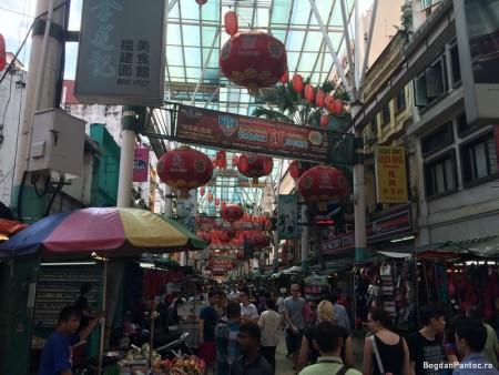 Kuala Lumpur - Malaezia 03