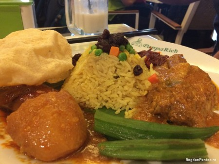 Kuala Lumpur - Malaezia 09