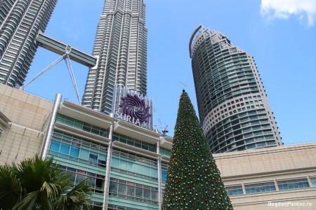 Kuala Lumpur - Malaezia 12