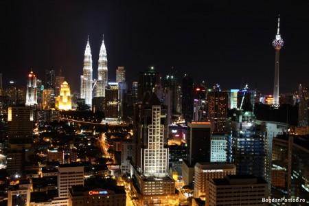 Kuala Lumpur - Malaezia 21