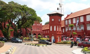 Melaka (Malacca), destinatia perfecta pentru un city break in Malaezia