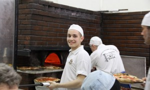 Top 3 pizzerii in Napoli