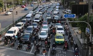 10 lucruri despre transportul (public) in Bangkok