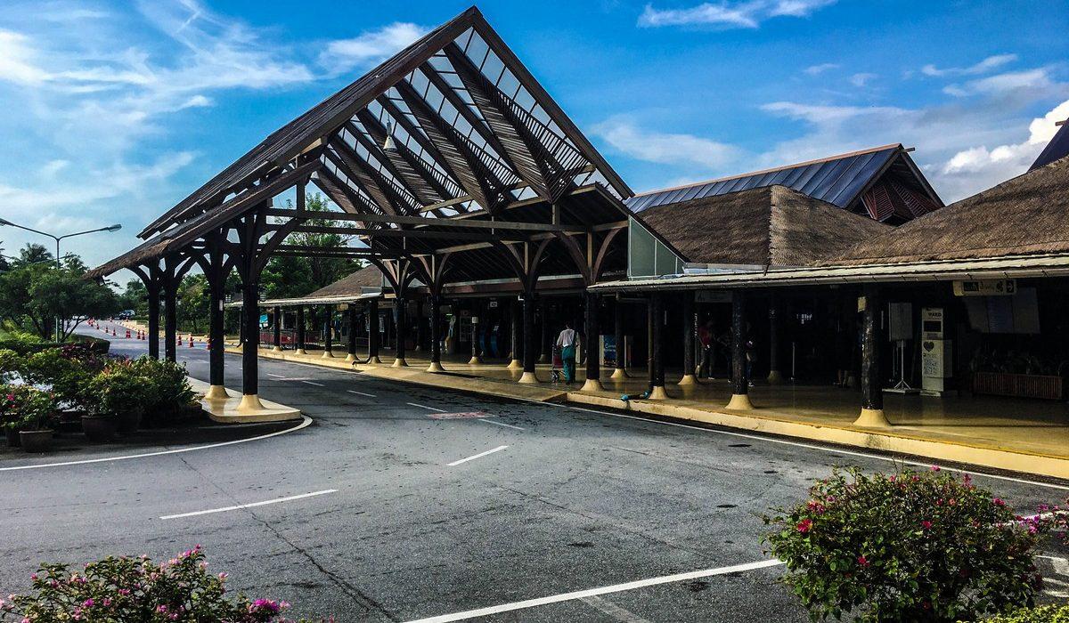 Koh Samui Airport (USM) – Aeroportul din gradina botanica