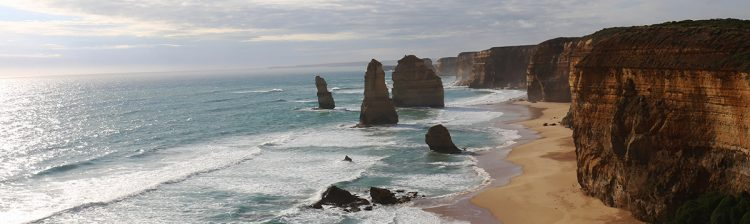Great Ocean Road, Parada Pinguinilor si cramele din Yarra Valley – Melbourne, Australia