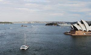 Cat de greu se obtine viza de turist pentru Australia, update 2019