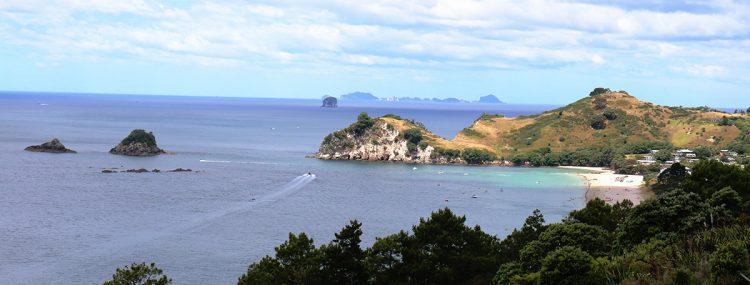 Ghid de organizare a calatoriei in Noua Zeelanda: traseu, transport, cazare si costuri