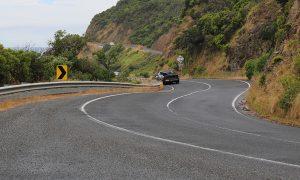 Experienta de a conducere pe partea stanga si prima amenda in Australia