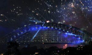 Bine de stiut pentru un revelion in Sydney, Australia