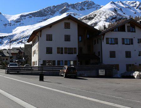Impresii din Liechtenstein, tara din mijlocul Alpilor