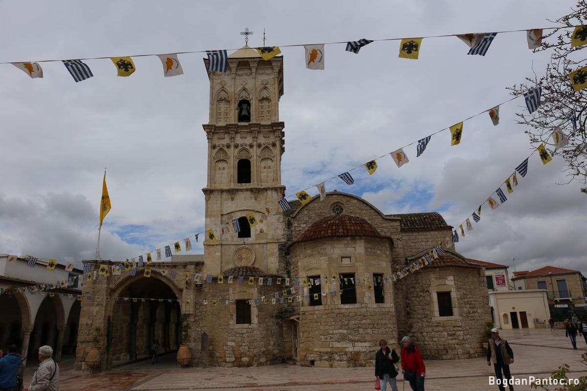 Cipru in extrasezon - Impresii, organizare si costuri