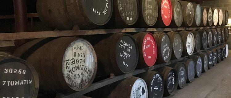 Prin distileriile din Scotia, in cautarea celui mai gustos whisky single malt