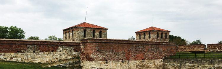 Impresii din Vidin, Bulgaria