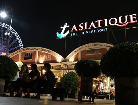 Ce poti face in Bangkok, cand vii a doua oara