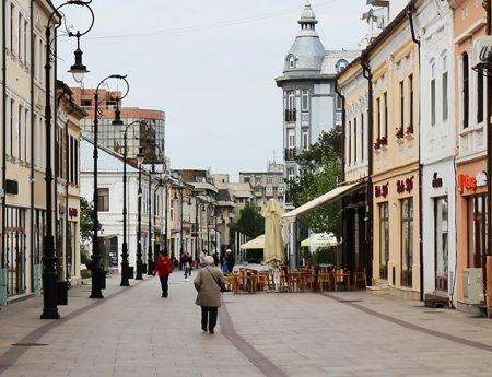#cuMasina prin Romania: Am fost la Craiova si mi-a placut!