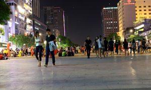 Prin paradisul scuterilor – Ho Chi Minh, Vietnam