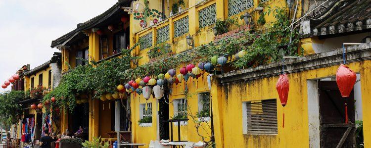 Din Hue spre My Son si Hoi An, Vietnam