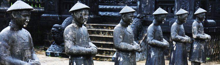 Impresii dupa doua zile prin Hue, Vietnam