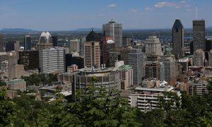 La pas prin Canada: Montreal, orasul european din America de Nord