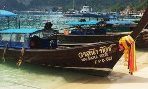 Costurile unui sejur in Thailanda, in varianta fara compromisuri
