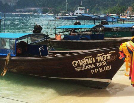 Thailanda pe cont propriu – Organizare, costuri si ponturi