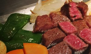 Prima experienta cu carnea de vita Kobe. E buna? Nu! E geniala!
