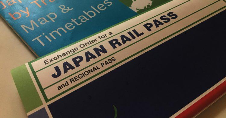 JR Pass-ul, cel mai simplu mod sa explorezi Japonia