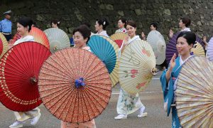 Japonia fara plan: Kanazawa, cea mai placuta surpriza a calatoriei